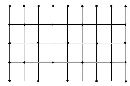 9. Рассчитать нагрузку строительных лесов по схеме.  6. Для жесткости лесов...  7. Установить стеновую опору между...